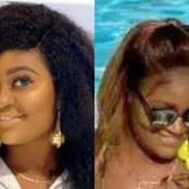 Actress Chizzy Alichi Looks Stunning In Beach Photos