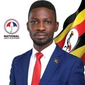 Bobi Wine: In Nigeria, A Terrorist Group Abducts People, While In Uganda, The Govt Abducts People.