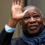 Après les législatives: Gbagbo annonce son retour