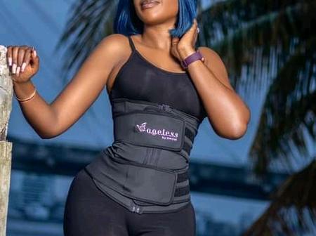 Adorable Photos Of The Popular Nollywood Actress Who Graduated From UNIBEN