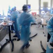 Un tiers des survivants du Covid-19 souffrent de cette maladie selon une étude