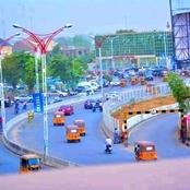 Kano Looks Like A Foreign Country, See Photos And See For Yourself