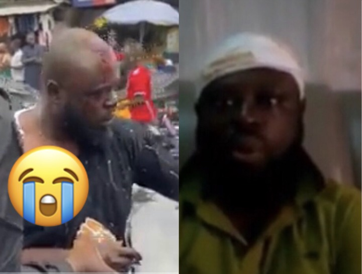 d52f340e364d36a989e361247b60737e?quality=uhq&resize=720 - I was nearly killed, the Police saved me - Osofo Appiah break his silence after he was beaten like an Armed Robber