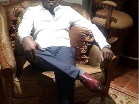 Be On The Look Out For This Congolese Scammer Who Targets South African Women.