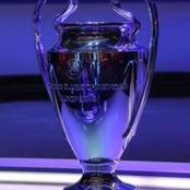 Champions League 20/21: See What Your Team Pockets for Reaching the Quarter Finals