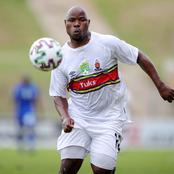 My Record Still Stands After 16 Years - Mbesuma.