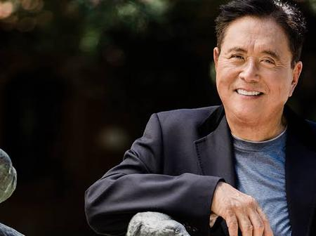 Kiyosaki Says These 4 Assets Can Make You Rich