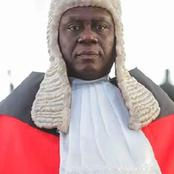 Do not insult us - Chief Justice