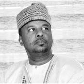 Meet Dawisu, The Hausa Politician Who's Reported 'Missing' after Criticizing Buhari's Administration