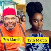 Check Out Nigerian Celebrities Born in the Month of March (Photos)