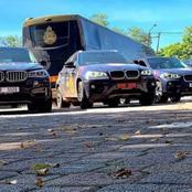NFD Club Royal AM Show Off Their R4 Million Luxury Cars [See Pics]