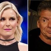 Renee Paquette Has A Request For Vince McMahon On Twitter