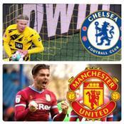 Monday Transfer News & Updates: Done Deals, Haaland, Pogba, Grealish & More