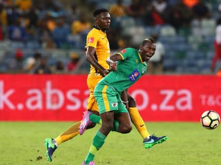 Former Baroka FC player scored for Uthongathi FC in 1-1 draw against JDR Stars.(Opinion)