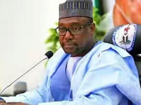 Niger State Governor Reacts to the Murder of APC Chairman As Perpetrators are yet to be found