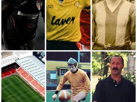8 Amazing Football Facts You Should Know