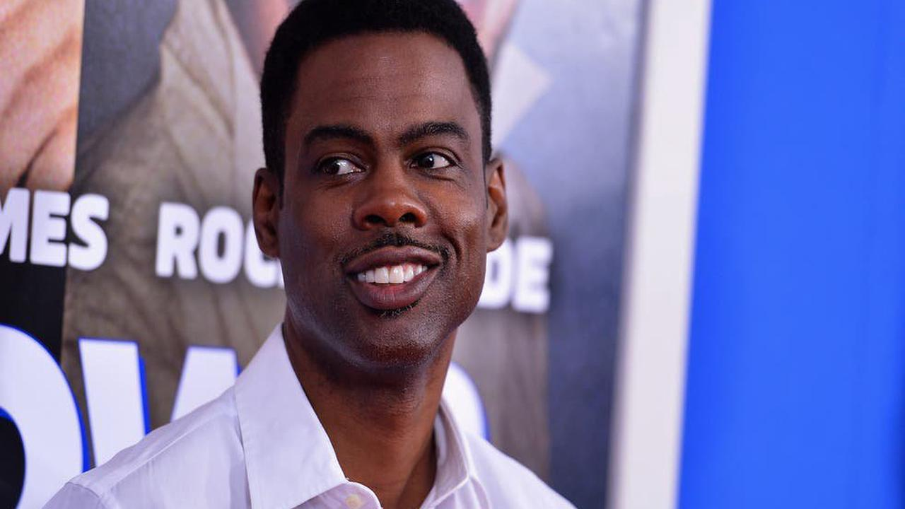 Chris Rock reveals he has Covid-19 while urging others to get vaccinated: 'Trust me you don't want this'