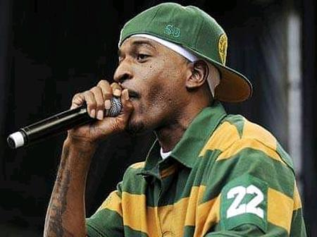 Top 5 World's Best Rappers Of All Time (Photos)