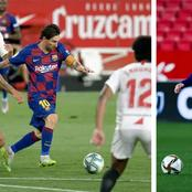 37 goals in 39 outing and more: Breaking down Messi record against Sevilla ahead of La Liga showdown