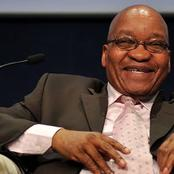 Another political leader met with Zuma for a tea date in Nkandla after warning him about Malema