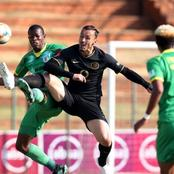 Kaizer Chiefs coach Gavin Hunt drops Nurkovic for the CAF Champions League feat.