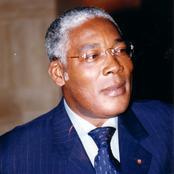 Décès du ministre Alain Gauze : Ce qui se passe à sa résidence !