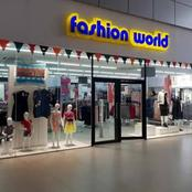 In shock| This how much fashion world employees get pay per hour