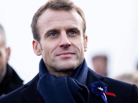 Côte d'Ivoire : Emmanuel Macron crée une onde de choc