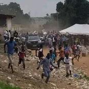 Meeting perturbé à Adjamé : trois gendarmes responsables arrêtés avec une grenade