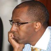 Ahmednassir: ODM Should Stop Fighting Kibicho, He's Doing his job
