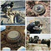 How Do We Go About Countering Landmines Once They've Been Laid By Boko Haram Terrorists? (Photos)