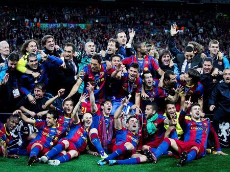 Barcelona's Best Ever Signings To Be Made under Laporta's Presidency