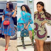 30 Gorgeous Ankara Styles That You Can Rock To Your Next Outing In March