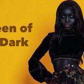 Meet Nyakim Gatwech, famously known as the Queen of the Dark!