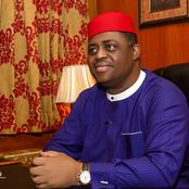 See The Hausa Name Femi Fani-Kayode Called Himself Today That Sparked Reactions From People