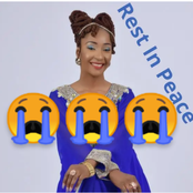 Painful Story Of The Female TV Presenter Who Died Few Hours Ago