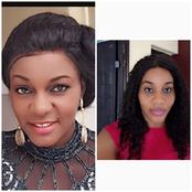 Queen Nwokoye Shows Off Her Beautiful Sister, Nwamaka Nwokoye (Photos)