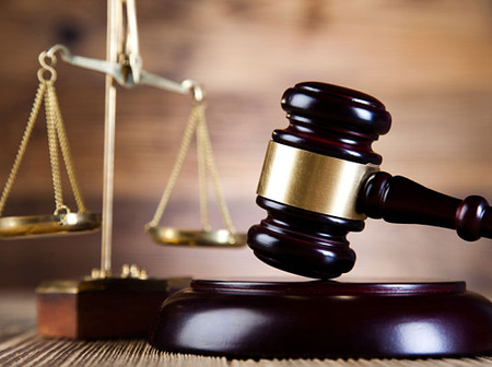 21-year-old banana seller dragged to court over mobile money theft in the Western Region.