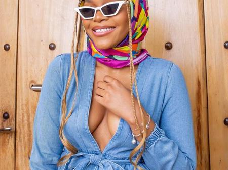 Check Out These 20 Beautiful Pictures Of Lilo Aderogba