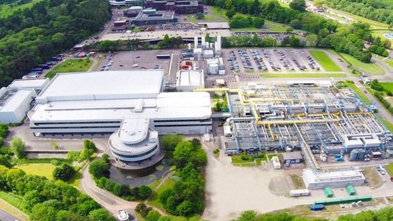 Chinese acquisition of Newport Wafer Fab to be reviewed on security grounds