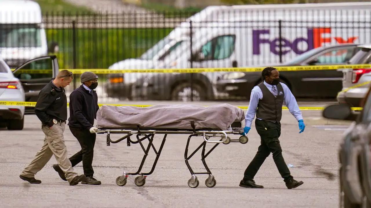 Indiana Fedex shooting massacre: Names of victims revealed