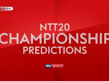 Tuesday Championship Matches Pick Of The Day to Win you Big Money