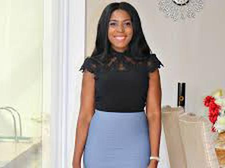Nigerian Billionaire Blogger, Linder Ikeji Says She is Still in Search for a Husband