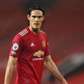 Boca Juniors offers Cavani a Two-year deal. See what Man. United is offering him