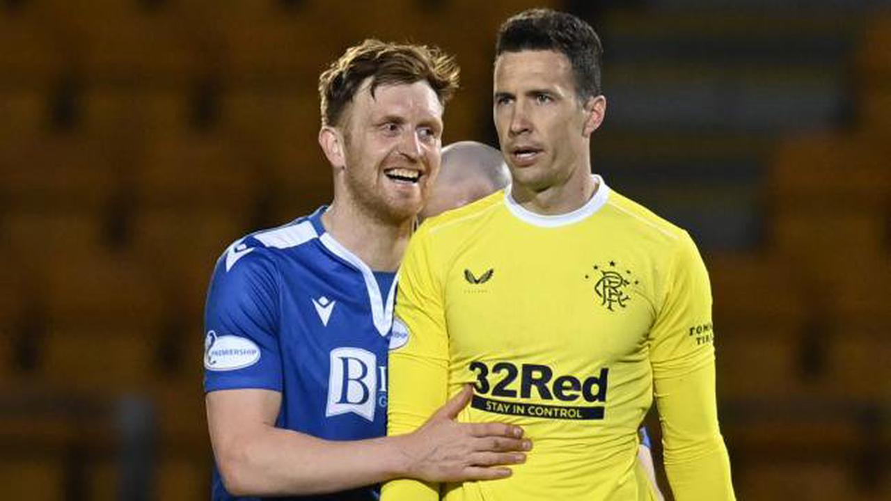 Liam Craig says St Johnstone will have to up their game again to topple Rangers out the Scottish Cup