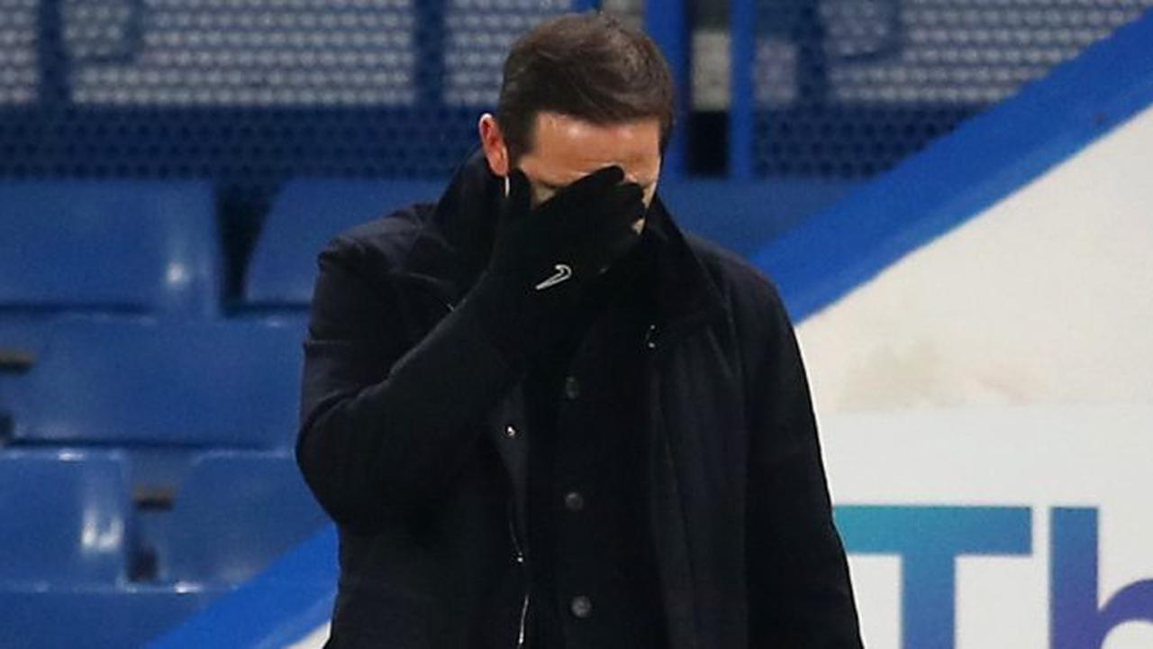 Things could turn 'ugly' at 'crisis club' Chelsea - Sutton