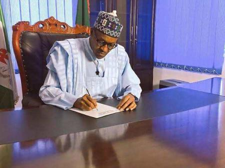 Buhari appoints Akwa Ibom man to head NDDC, removes Pondei