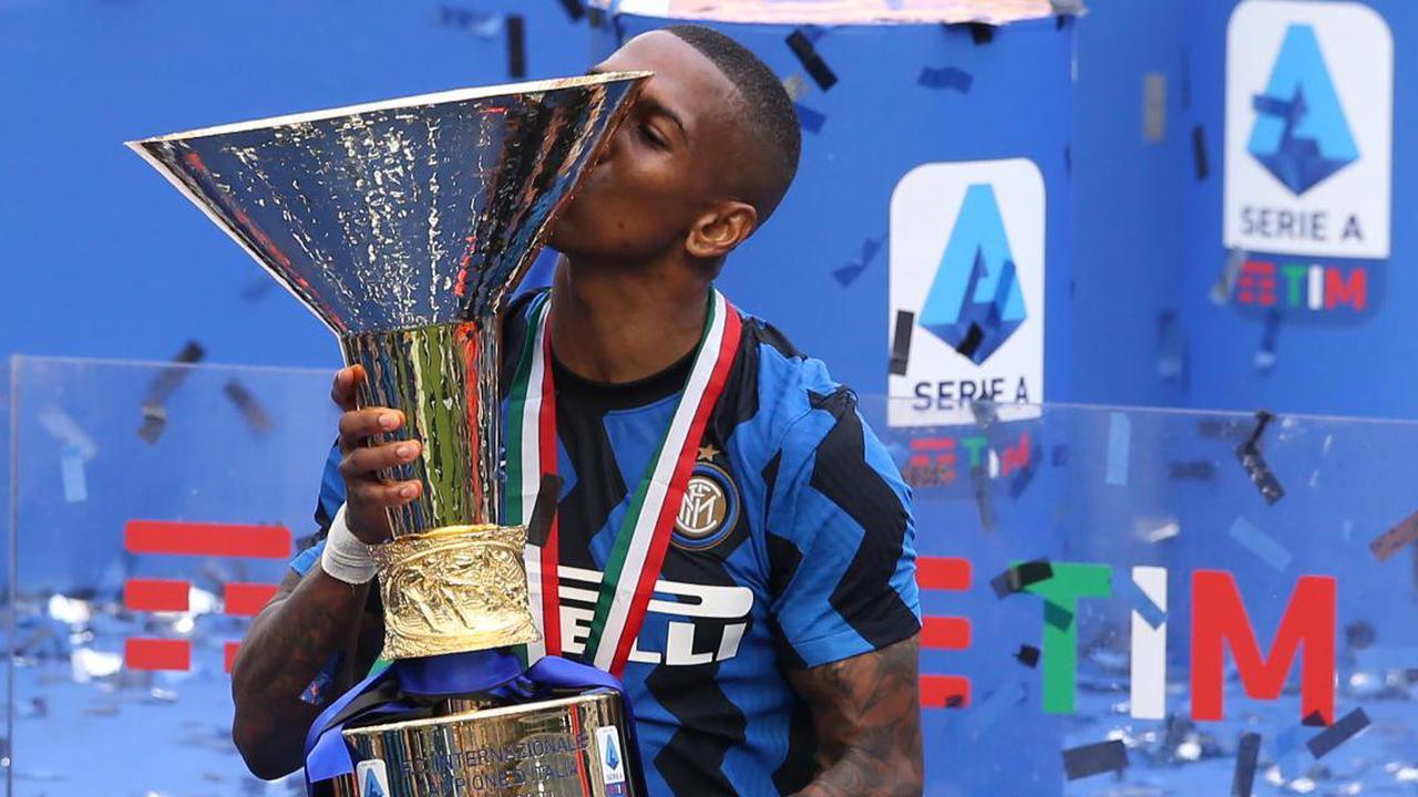 Inter Milan : Ashley Young a trouvé son point de chute !