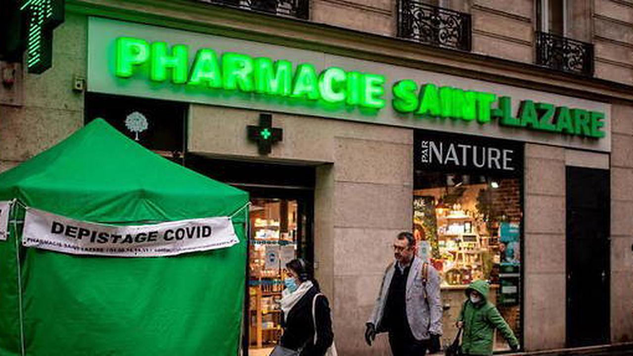 Le réseau Pharmacie Lafayette lancera son site de parapharmacie en novembre