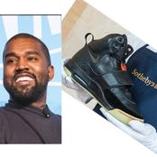 Here's The Only Kanye West Sneaker That Sells For A Whopping $1 Million